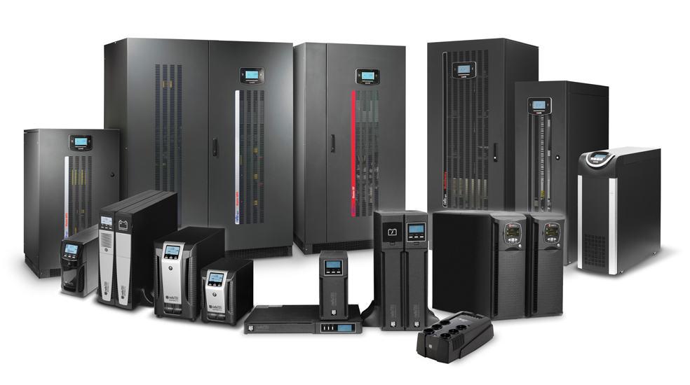 Riello-UPS-Systems